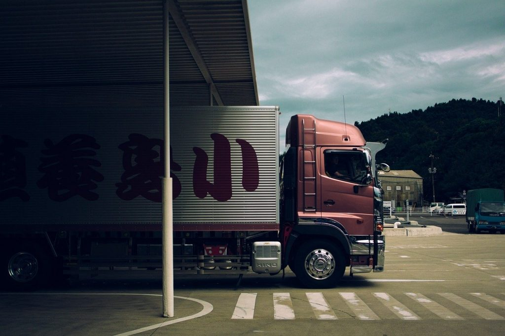 Truck Lorry Transportation  - Free-Photos / Pixabay